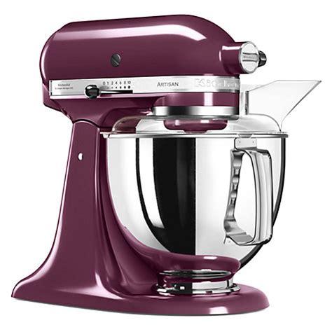 buy kitchenaid 180 artisan stand mixer limited edition buy kitchenaid 175 artisan 4 8l stand mixer john lewis