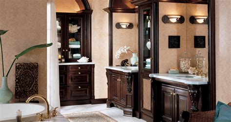 west indies wood mode custom cabinetry