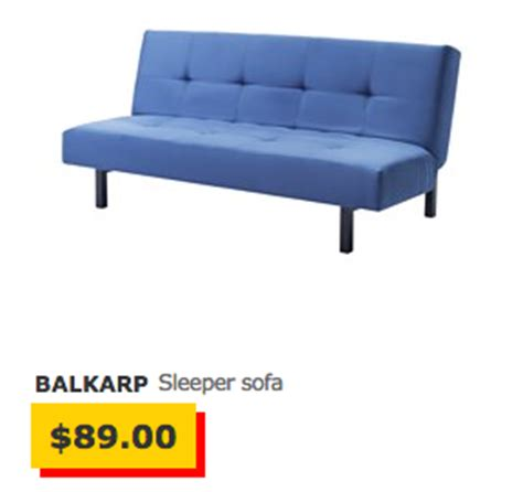 ikea balkarp sleeper sofa balkarp sofa bed balkarp sofa bed blue thesofa