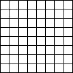 Photos of 10x10 grid template blank 100 square grid paper 8 square
