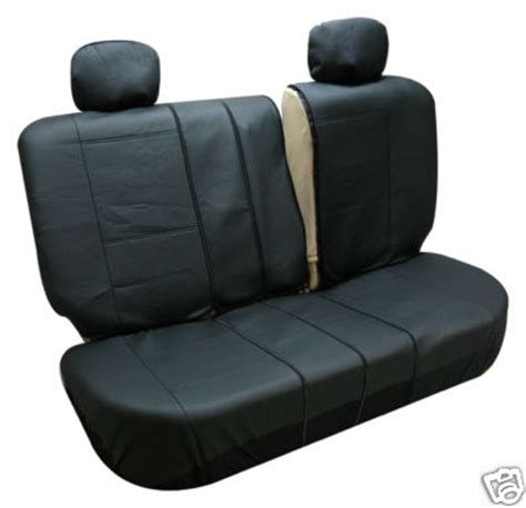 60 40 split bench seat bestfh com gmc yukon bench seat cover 40 60 split r012