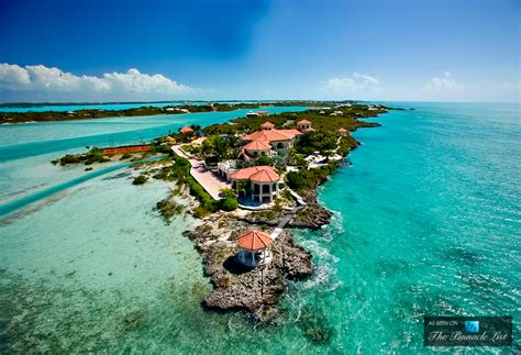 Mansion For Sale by Emerald Cay Estate Providenciales Turks And Caicos