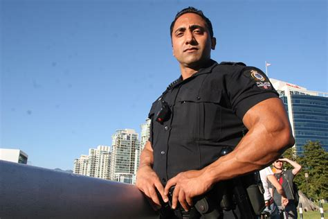 p kal beloved vpd cop kal dosanjh jumps to politics as part of