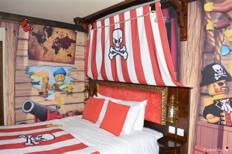 legoland pirate room junior builders week at legoland pinkoddy s