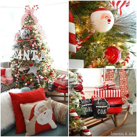 christmas pole ideas santa pole tree and decorating ideas