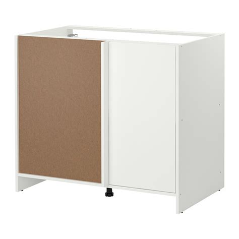 Corner Storage Cabinet Ikea Fyndig Corner Base Cabinet Ikea