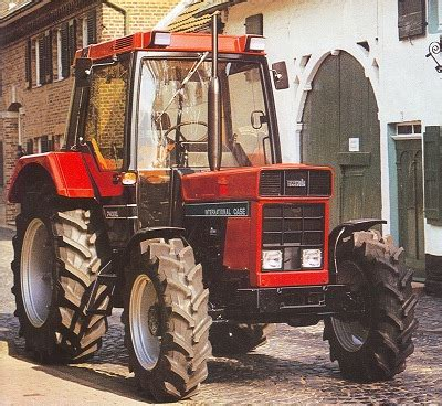 case ih   xl konedata