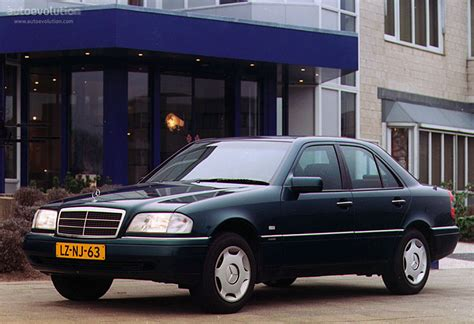 mercedes benz c klasse w202 specs photos 1993 1994 1995 1996 1997 autoevolution