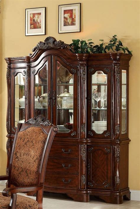 Formal Cherry Dining Room Sets Cromwell Antique Cherry Formal Dining Room Set Dining Sets Dining Kitchen