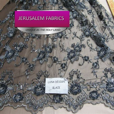 wonderful bridal luxury wedding beaded black mesh lace