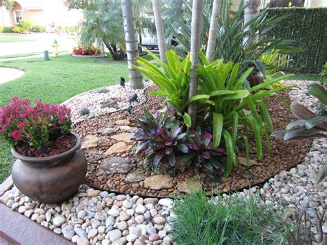 Where To Buy Rocks For Garden Fla Rock Garden Landscape