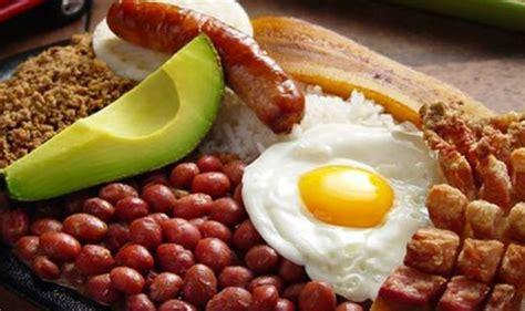 subsidio de alimentacion colombia 2016 recetas de comida colombiana que te encantar 225 n