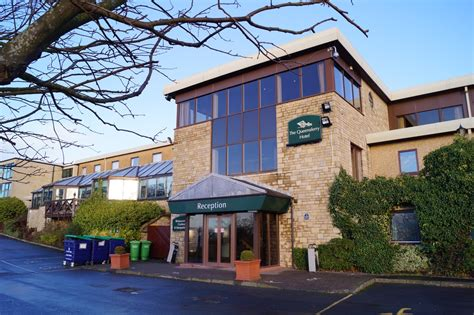 far hton inn doubletree by queensferry hotel review