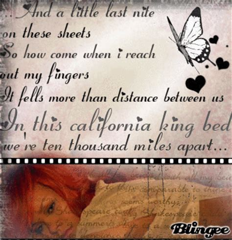 california king bed rihanna lyrics rihanna california king bed lyrics picture