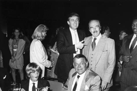 donald trump father biography before trump was a racist commander in chief he was a