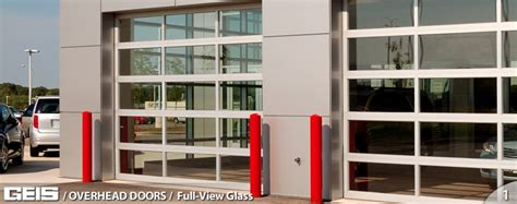 Glass Overhead Door View Glass Overhead Doors Geis Garage Doors Milwaukee Southeastern Wisconsin S