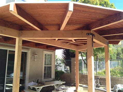 patio cover plans diy do it your self