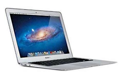 Apple Macbook Air Malaysia apple macbook air md231hn a ultrabook i5 3rd 4