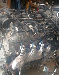 chevrolet 6 0 engine and transmission for sale with 1000