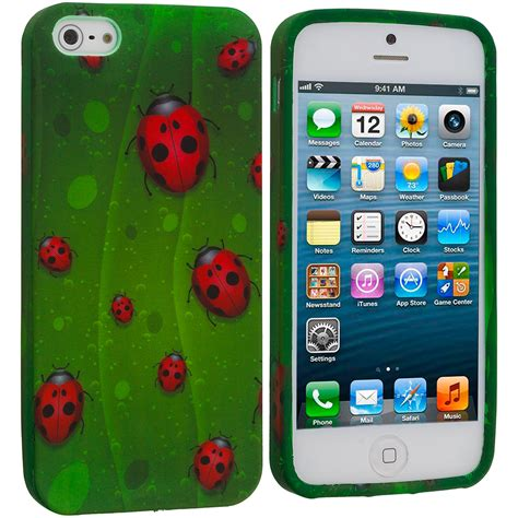 For Iphone 5 5s Tpu Soft for iphone 5 5s 5s tpu soft rubber skin gel cover