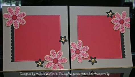 Frugal Scrapbooking The Mad Cropper 4 by 534 Best Layouts 4 Images On Scrapbook Layouts