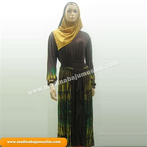 Pakaian Busana Muslim Wanita Dgn Bordir model baju korea wanita terbaru 2013 trend model terbaru