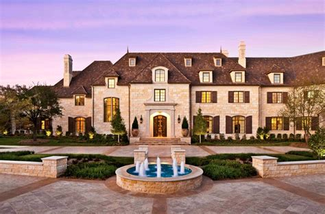 mansions homes 25 000 square foot dallas mega mansion on the market for