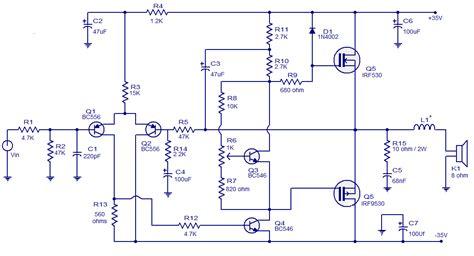 Tda8947j wiring schematic diagram 50 watts mosfet audio lifier