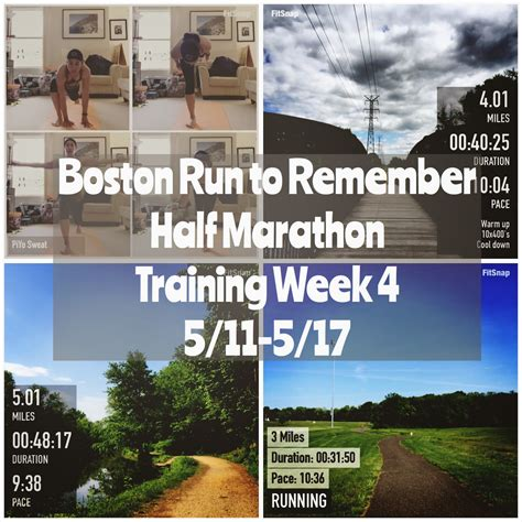 Bostons Run To Remember Half Marathon And 5 Miler | run hike play boston s run to remember half marathon