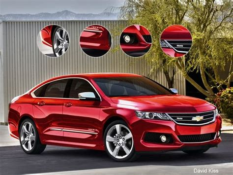 chevy impala ss 2014 2015 chevrolet impala ss car review top speed