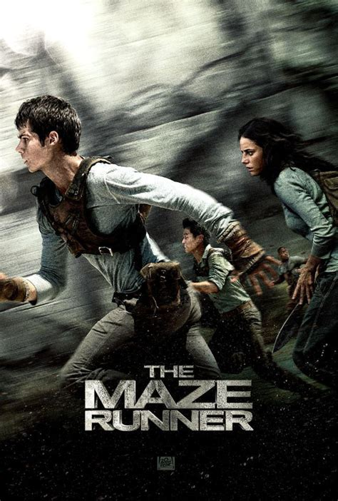 film maze runner review let s review the maze runner movie fmpl teen page
