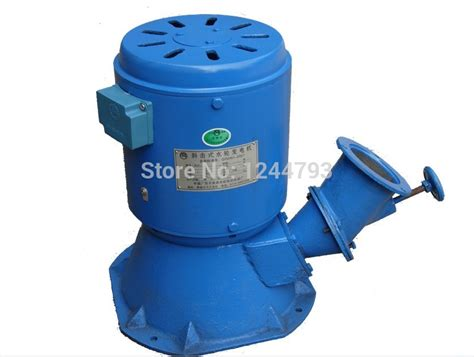 1kw water turbine generator price in alternative energy
