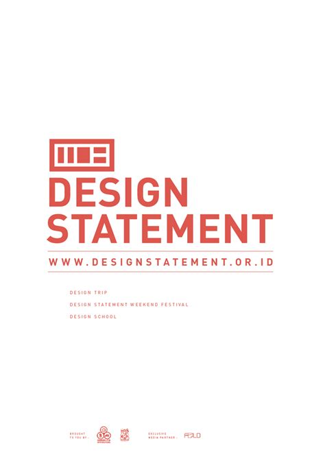 denny r priyatna blog design statement 2012