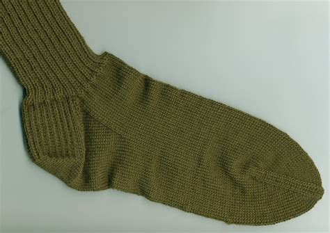 machine knit sock pattern machine knit knit sock with gusset heel knittsings