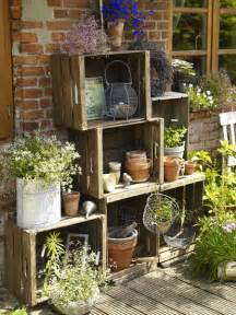 dekoration aus gemüse chestha garten idee terrasse