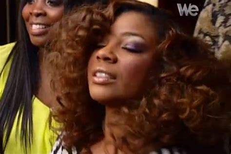 syleena johnson hair pinterest the world s catalog of ideas