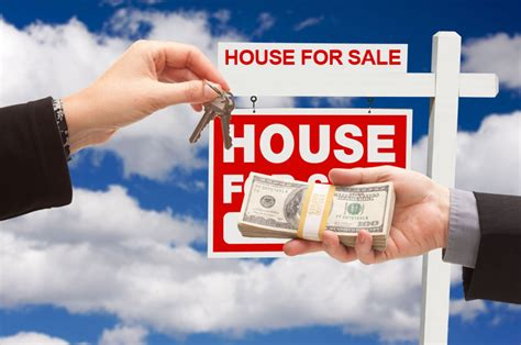 what sells a house fast pros and cons of selling to a cash buyer in california