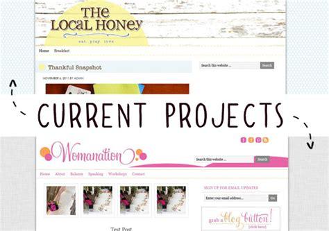 custom layout update custom blog design update key lime digital designs