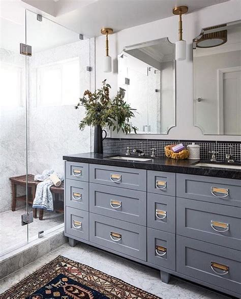 grey bathroom vanity cabinet 25 best ideas about grey bathroom cabinets on