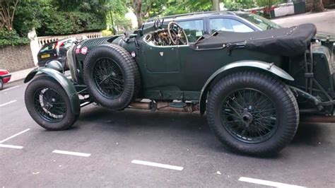bentley old old car bentley youtube