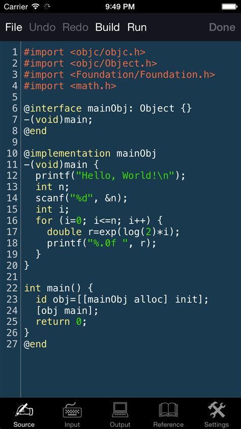 objective c programming language dmitry kovba