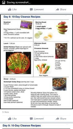 Detox Shee For Brunettes Site by Advocare 24 Day Challenge Cleanse Phase Sheet Www