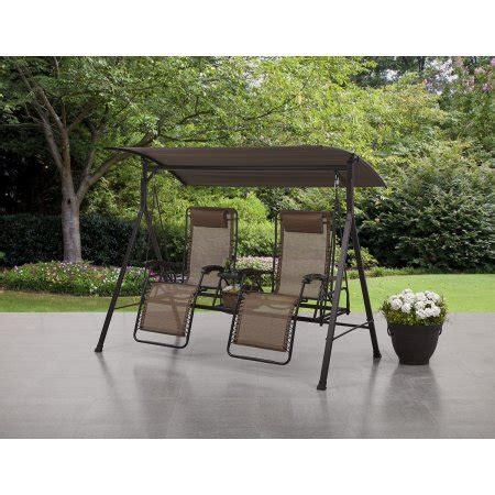 zero gravity recliner swing mainstays big and zero gravity outdoor reclining