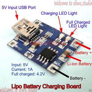 Tp4056 1a 5v Cas Battery Charging Charger Module Micro Usb Proteksi tp4056 5v 1a mini usb 3 7v lithium battery charging board lipo charger module 1s ebay