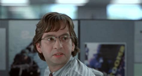 Office Space Gif Office Space Side Eye Gif Find On Giphy