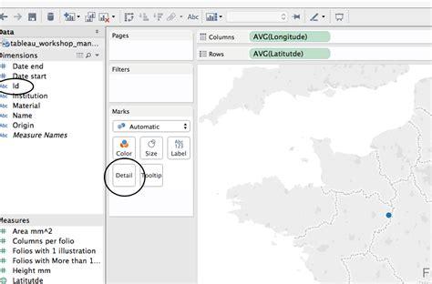 tutorial tableau tutorial visualizing data using tableau 2015 edition