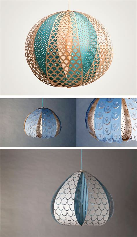 The Simple But Sensational Art Of Making And Decorating Paper Lantern Lights