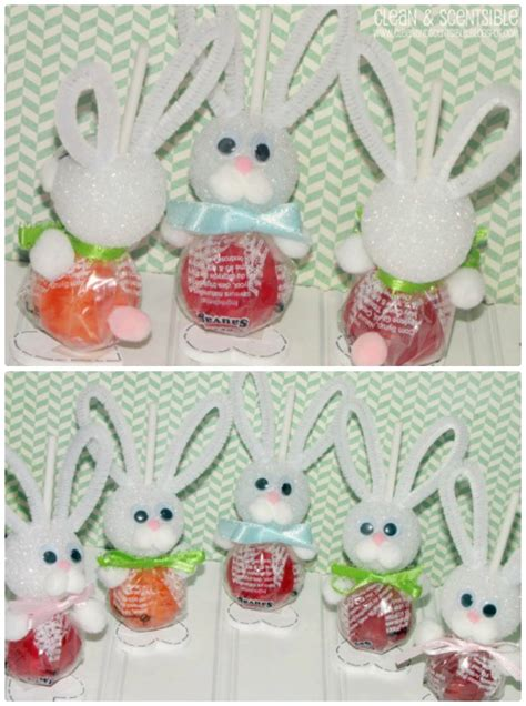 diy easter gifts 5 diy easter bunny gift ideas for toddlers