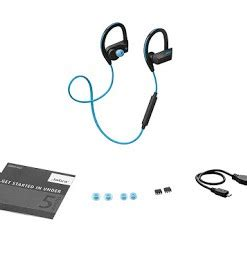 Konig Jabra Sport Pace Oem Headset Bluetooth Wireless jabra bt 2045 suntechk