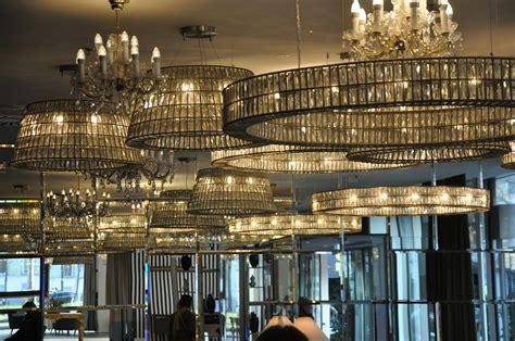 kronleuchter hotel matteo thun archive ungewohnlich netungewohnlich net